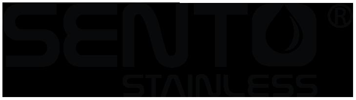 Logo Sento Stainless