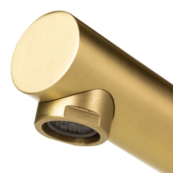 Stoozz Gouden RVS kraan Aanbieding